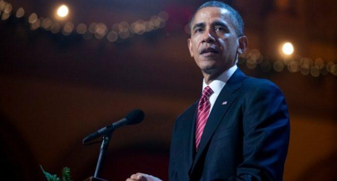 Federal Judge Orders Disclosure Of Obama Secret Documents – Secret Rule