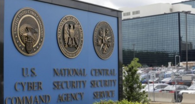 Exposed: Feds Planting Surveillance Microphones in Unexpected Public Places