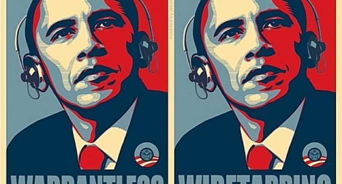 Fed. Judge: Unconstitutional NSA Surveillance is Legal
