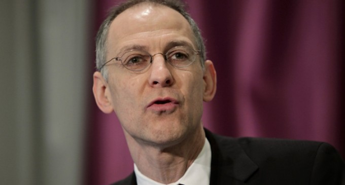 Obamacare Architect: 'Be Prepared To Kiss Your Insurance Company Good-Bye Forever'