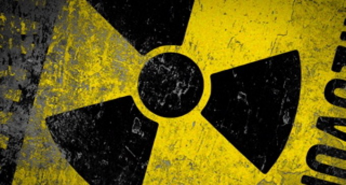 """Fukushima Radiation Is """"the Gift From Japan That Keeps on Giving"""""""
