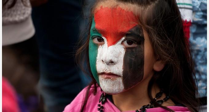 France Censors Pro-Palestine Speech