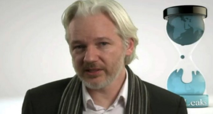 Assange: Ability of NSA, GCHQ's to Surveil Everyone On Planet 'Almost Here'