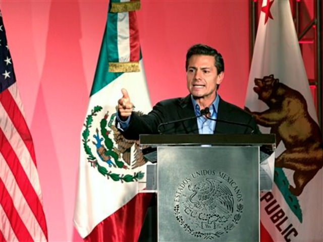 Mexican President united states other mexico