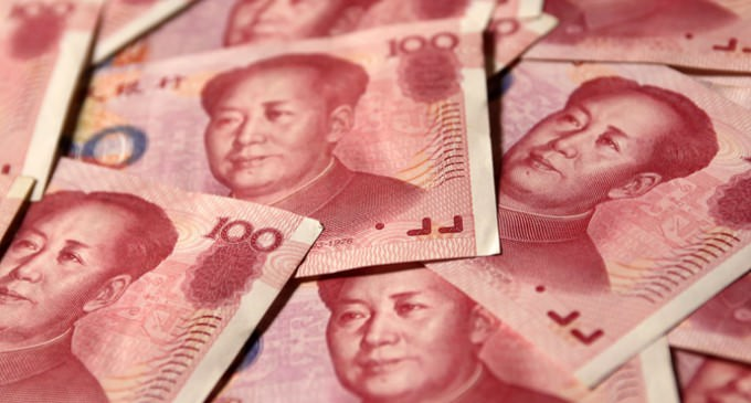 World De Dollarization Accelerates China And Russia Complete