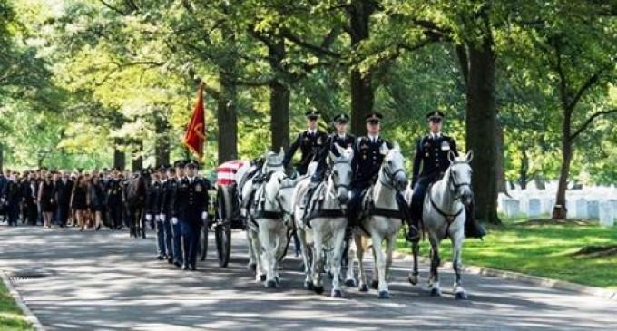 Obama Skips Funeral Of Top General Killed In Combat
