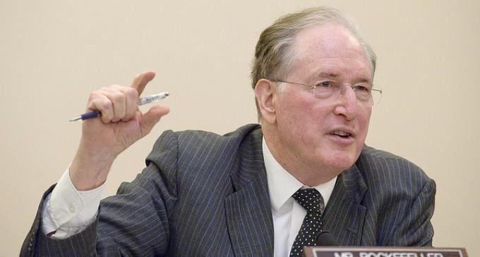 Senator Rockefeller: One of America's Richest, Bills Taxpayers For Extravagances