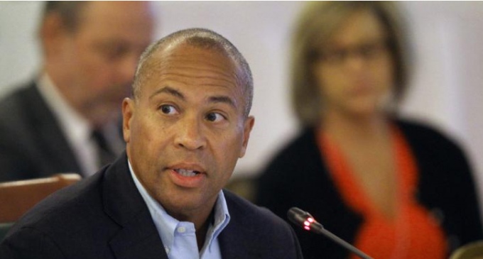 Massachusetts: Police To Determine Who Can Have Firearms