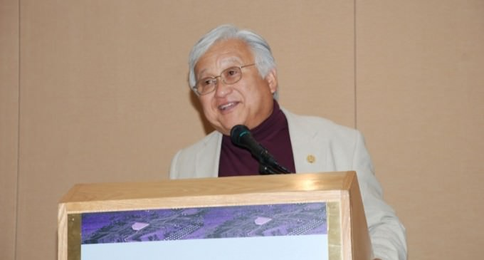 Rep. Mike Honda Announces Bill Banning Civilians From Buying Body Armor