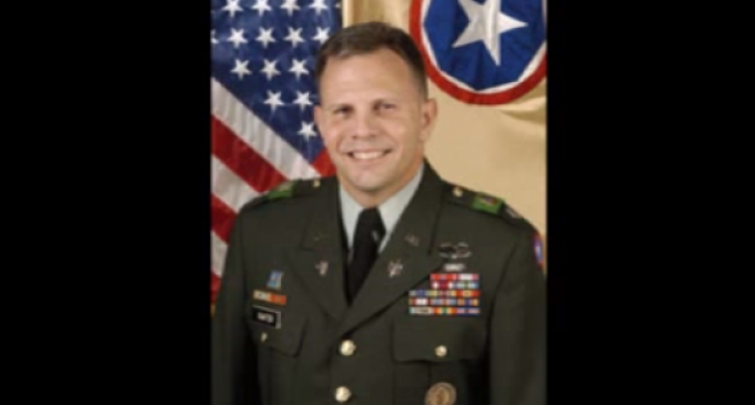 Lt. Col. Shaffer: Foley Rescue Attempt Failed Because Obama 'Dragged His Feet'