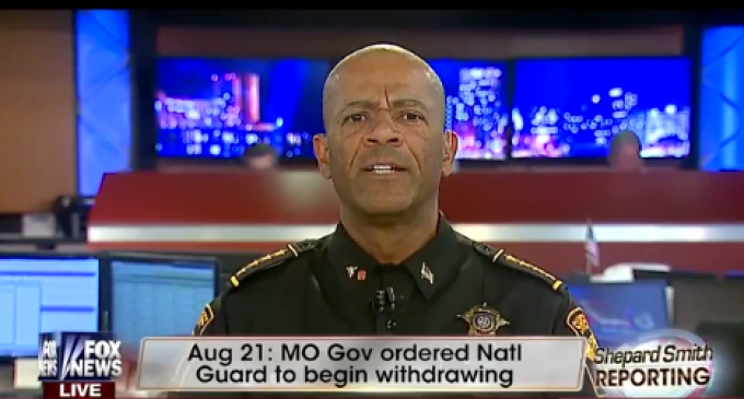 Milwaukee Co Sheriff To Holder: You Need To Apologize To Every Cop In America