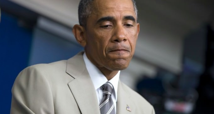 Obama Makes Complete Reversal: ISIS 'NOT A JV TEAM'