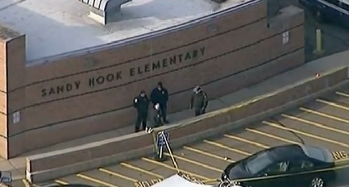 FBI Publishes Report Stating Nobody Died At Sandy Hook