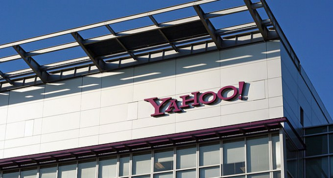 Feds Threatened Yahoo! With $250k/day Fine To Force NSA Compliance