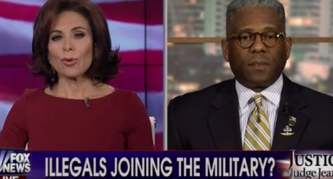 Allen West: Obama's Latest EO Is 'Unlawful' and Military Is Within Rights To Disobey