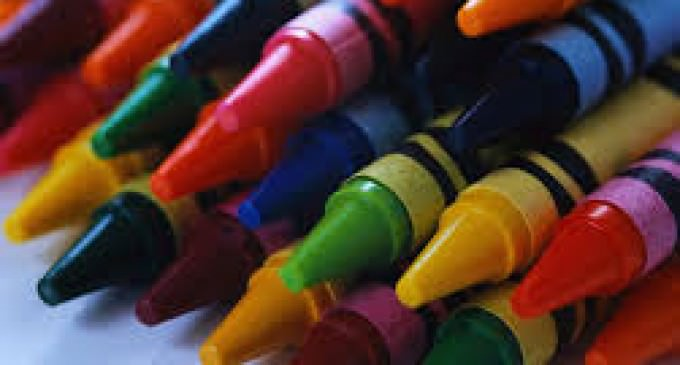 5 Year-Old Forced To Sign No-Homicide Contract After Pointing Crayon At Classmate