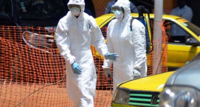 2nd Nurse Contracts Ebola, Flew With 132 People Day Before Symptomatic