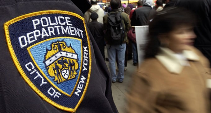 NYPD: The Money That We Seize Without Filing Charges Can't Be Counted