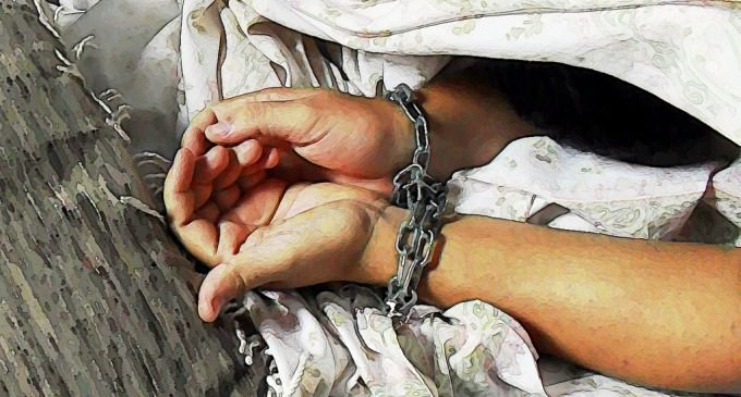 Slave Trade Uncovered Amongst Immigrants – Obama's America Devolving