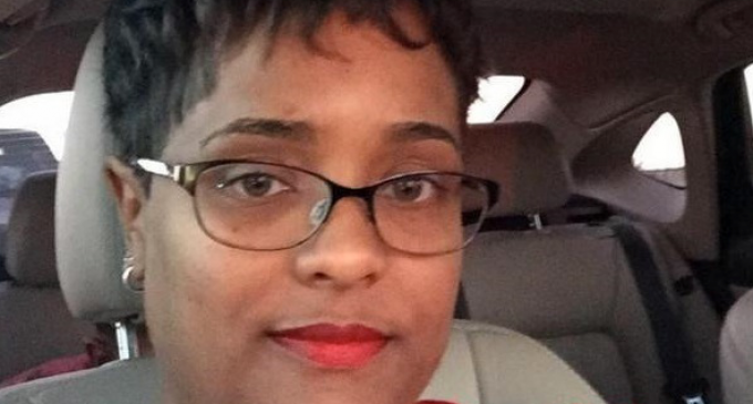 Black Teacher In Texas Tells Whites To Kill Themselves