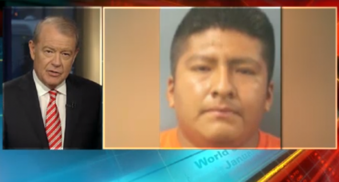 Drunk Illegal Immigrant Kills 3-Year-Old In Hit-&-Run, ICE To Release Him Shortly