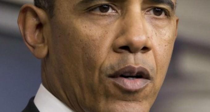 Scientist Names Blood Sucking Parasite after Barack Obama