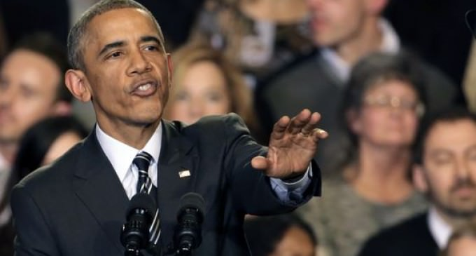 Amnesty + Obamacare: Employers Have $3000 Incentive To Hire Immigrants Over Americans