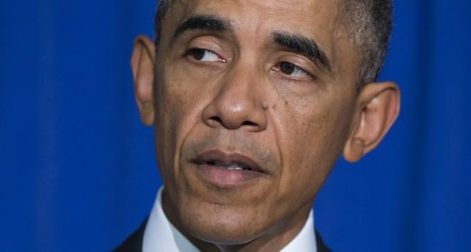 Obama Exploits Murder of Roanoke Reporters to Push For Gun Control