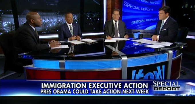 Obama To Grant Amnesty To 4.5 Million Illegals By Executive Order As Early As Next Week