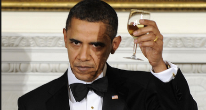 Judicial Watch: 'Obama's Gang' Behind 'Illegal Leaks of Information'