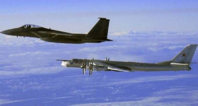 Russia To Fly Bombers In Regular Patrols Over Gulf Of Mexico