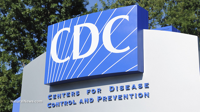 CDC Forced to 'Adjust' Florida COVID-19 Numbers after Being Called Out on Twitter