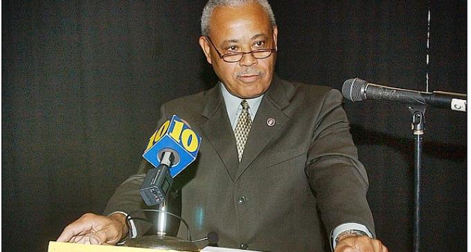 Democratic Mayor Encourages Voter Fraud
