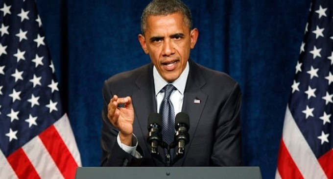 Obama: You're No Different Than Illegal Aliens