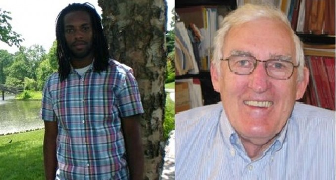 Professor Called Racist For Correcting Black Student's Punctuation And Grammar