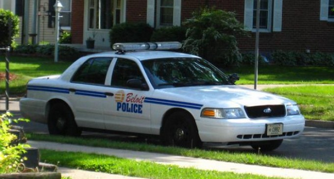 Wisconsin Police Kindly Asks Your Permission To Search Your Home For Guns
