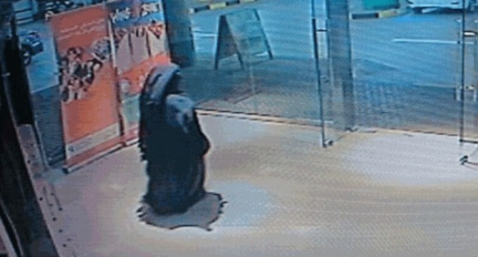 American Mother Stabbed To Death By Burqa-clad Person In Mall Restroom