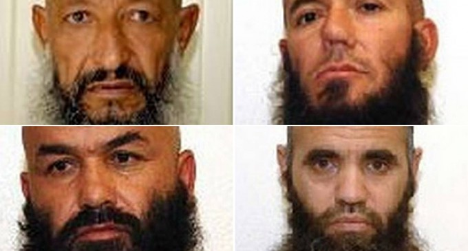 Obama Releases Terrorist From Guantanamo Known To Have Uranium and Stinger Missiles