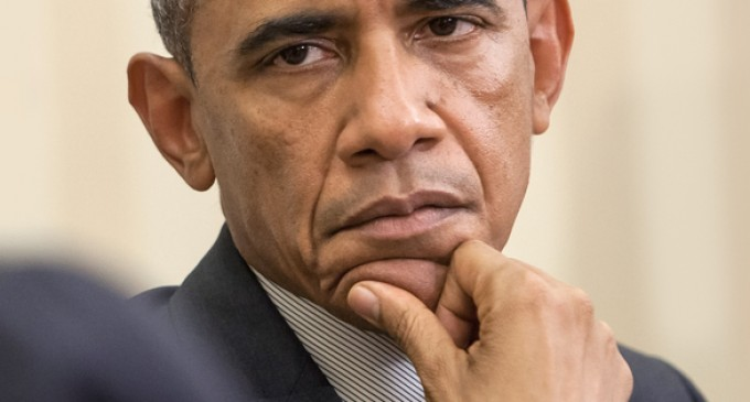 Federal Judge: Obama's Amnesty Order Is Unconstitutional, Totalitarian
