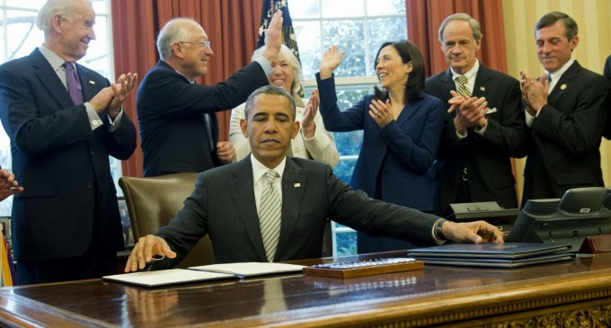 Obama To Issue Exec Order On Local Police Militarization, Giving Feds More Power