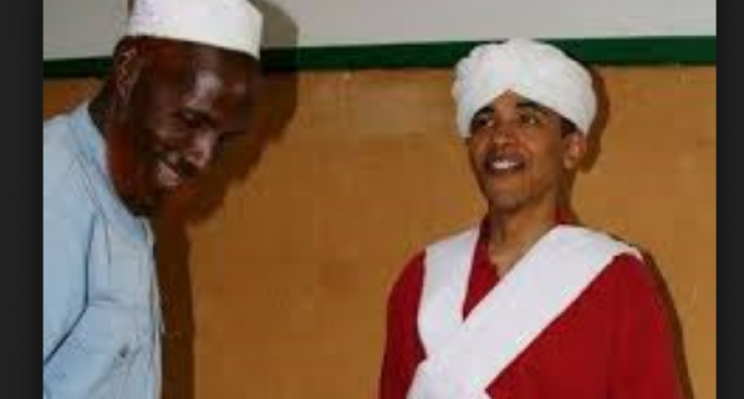 Obama Aides: Childhood Spent in Muslim Nation Shaped his Worldview