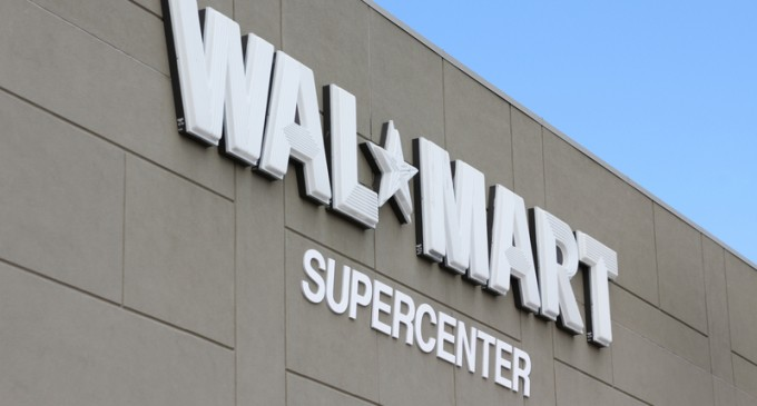 Federal Government Pays Wal-Mart A $2.6 Billion Welfare Payment Every Year