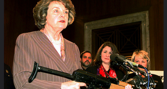 Dianne Feinstein: Terrorist Sleeper Cells Exist Within the U.S.