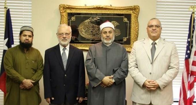 Confirmed: Islamic Tribunal Using Sharia Law In Texas