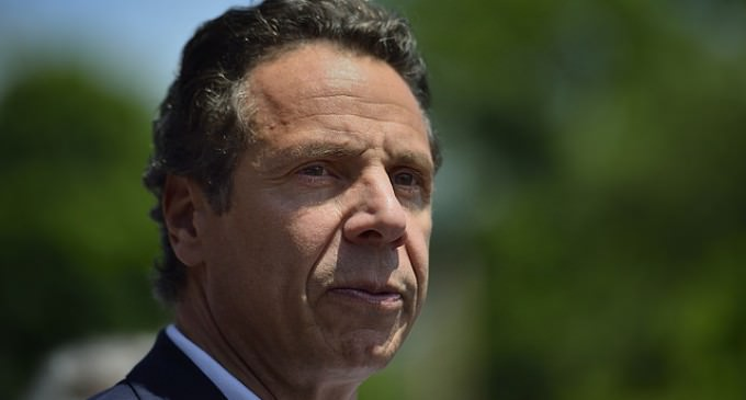 U.S. Navy Veteran Suing Cuomo For Confiscating His Guns After Seeking Treatment For Insomnia