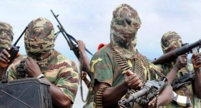 Boko Haram Sets Entire Town On Fire, Killing 2,000