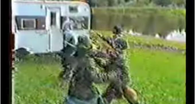 35 Jihadist Training Camps Now Operate Inside U.S., To Be Used Against Veterans Immediately Before Hostilities Begin