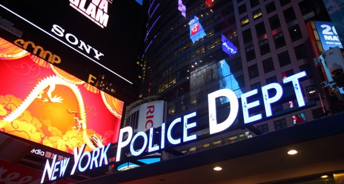 NYPD Stops Enforcing Traffic Violations and Minor Offenses