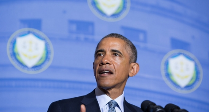 Forbes: Obama Is Creating A Cyber Police State