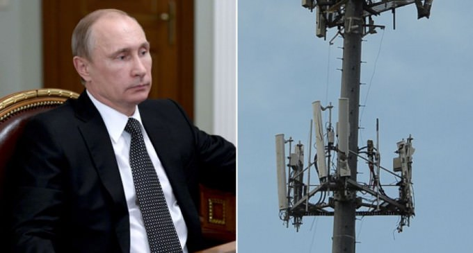 FCC Considers Letting Russia Handle America's 911 Calls